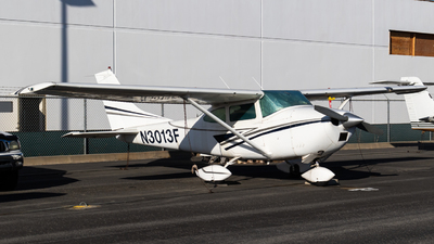 N3013F - Cessna 182J Skylane - Private