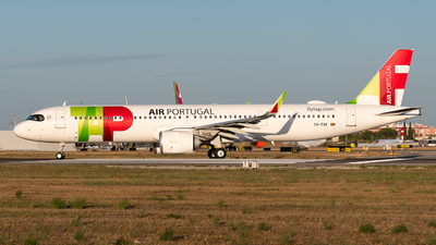 A picture of CSTXE - Airbus A321251NX - TAP Air Portugal - © Rui Cardoso