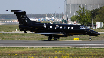 D-CLIF - Embraer 505 Phenom 300 - Private