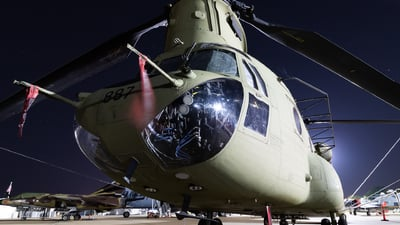 12-08887 - Boeing CH-47F Chinook - United States - US Army