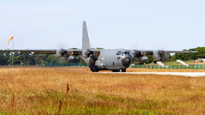 5119 - Lockheed C-130H Hercules - France - Air Force