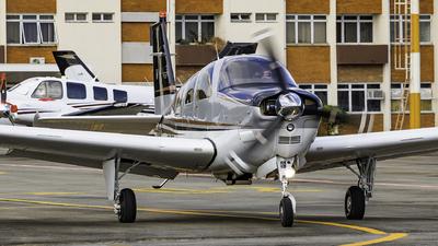 PR-FBD - Beechcraft G36 Bonanza - Private