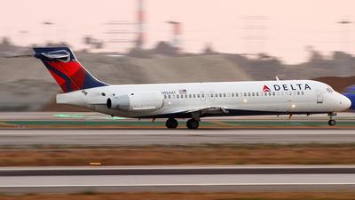 N954AT - Boeing 717-2BD - Delta Air Lines