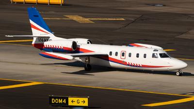 VH-KNS - IAI 1124 Westwind - Pel-Air Aviation