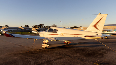 VH-CUF - Piper PA-28-140 Cherokee - Private