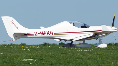 D-MPKN - AeroSpool Dynamic WT9 - Private