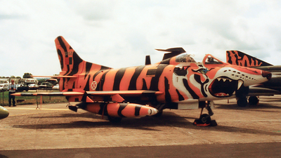 5452 - Fiat G91-R/3 - Portugal - Air Force