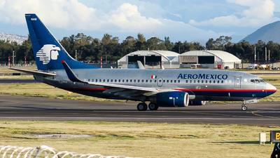 XA-NAM - Boeing 737-752 - Aeromexico
