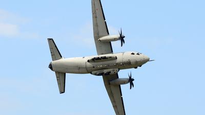 CSX62219 - Alenia C-27J Spartan - Italy - Air Force