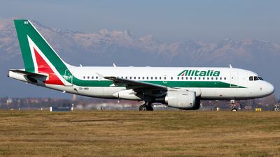 A picture of EIIMR - Airbus A319111 - [4875] - © Flavio Renzi
