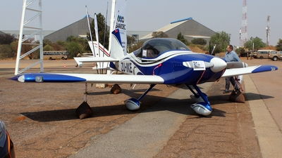 ZU-IKE - Vans RV-14A - Private