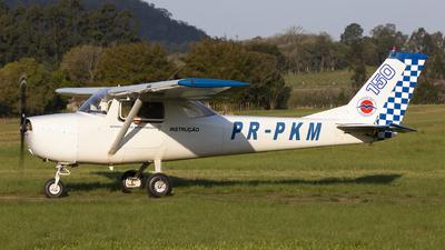 PR-PKM - Cessna 150F - Aero Club - Montenegro