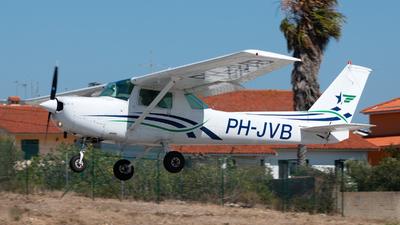 A picture of PHJVB - Cessna 152 - [15280786] - © Jesse Vervoort