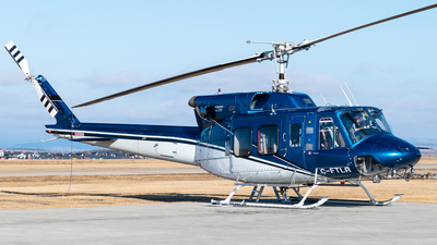 C-FTLR - Bell 212 - LR Helicopters