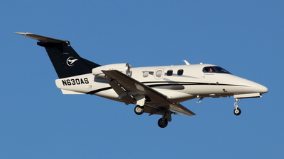 N630AS - Embraer 500 Phenom 100 - Private