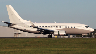 A picture of 9HMAC - Boeing 737548 - MalethAero - © n94504