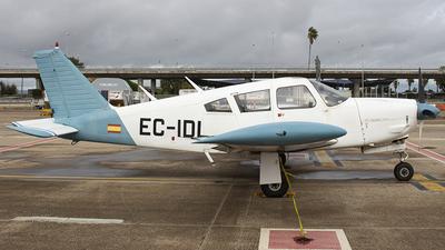 A picture of ECIDL - Piper PA28R200 Arrow -  - © Fernando Cadaval Jimenez