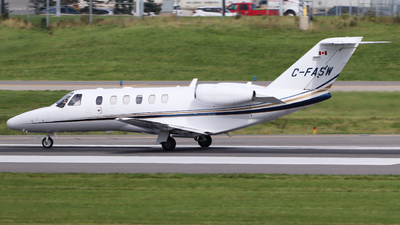 C-FASW - Cessna 525A CitationJet 2 - Airsprint