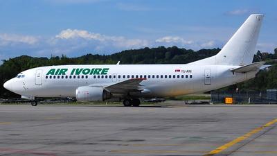 YU-ANI - Boeing 737-3H9 - Air Ivoire (Jat Airways)