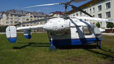 - Kamov Ka-26 Hoodlum - Moldaeroservice