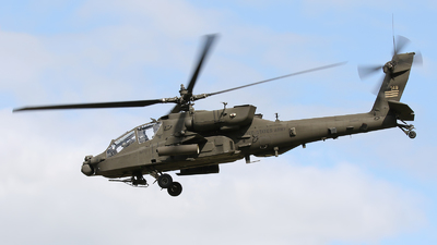 17-03149 - Boeing AH-64E Apache Guardian - United States - US Army