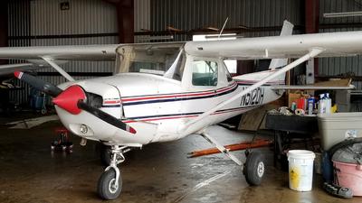 N5120H - Cessna 152 - Private