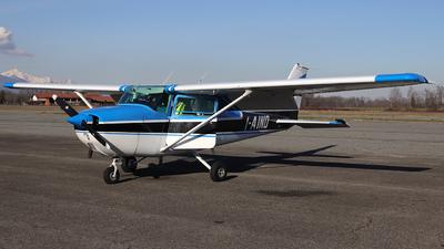 A picture of IAIND - Cessna 172M Skyhawk - [17261243] - © Alberto Cucini