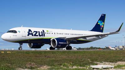 PR-YSB - Airbus A320-251N - Azul Linhas Aéreas Brasileiras