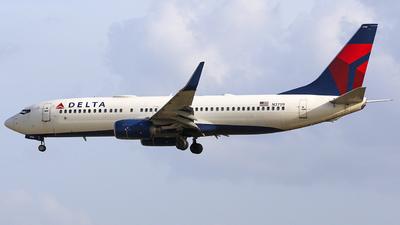 N3759 - Boeing 737-832 - Delta Air Lines