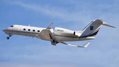 N622GK - Gulfstream G-IV - Private