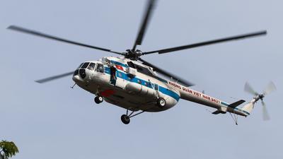 8431 - Mil Mi-171E Baikal - Vietnam - Air Force