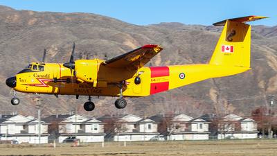 115457 - De Havilland Canada CC-115 Buffalo - Canada - Royal Canadian Air Force (RCAF)
