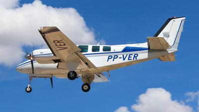 PP-VER - Beechcraft 58 Baron - Private