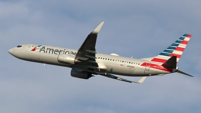 A picture of N959NN - Boeing 737823 - American Airlines - © Cam