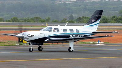 A picture of PRBNE - Piper PA46M500 - [4697631] - © brasiliaspotter