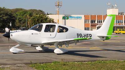 PR-HFP - Cirrus SR20-G2 - Private