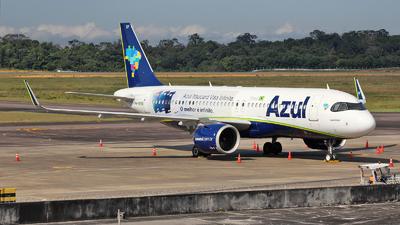 PR-YSF - Airbus A320-251N - Azul Linhas Aéreas Brasileiras