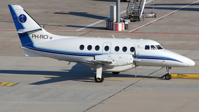 PH-RCI - British Aerospace Jetstream 32EP - AIS Airlines