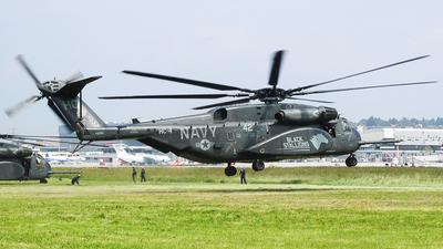 163065 - Sikorsky MH-53E Sea Dragon - United States - US Navy (USN)