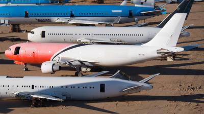 N124TN - Airbus A300B4-103(F) - Untitled