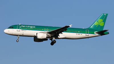 A picture of EIDEE - Airbus A320214 - Aer Lingus - © BaszB