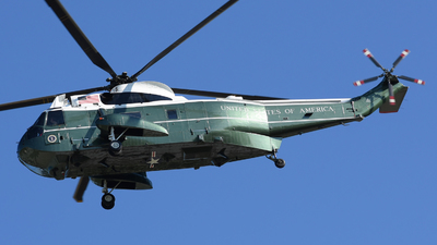 159351 - Sikorsky VH-3D Sea King - United States - US Marine Corps (USMC)