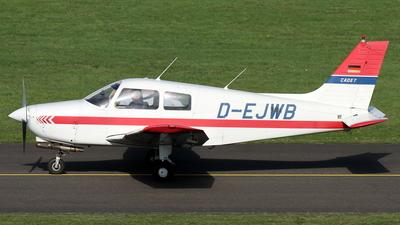 D-EJWB - Piper PA-28-161 Cadet - Fliegerclub Muenchen