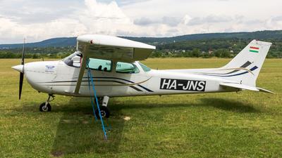 HA-JNS - Cessna 172P Skyhawk II - Private