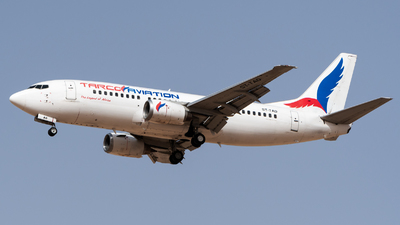 A picture of STTAD - Boeing 737306 -  - © AirlinerSpotter