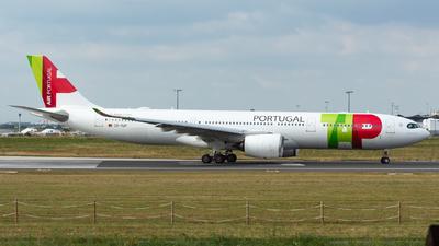 CS-TUP - Airbus A330-941 - TAP Air Portugal