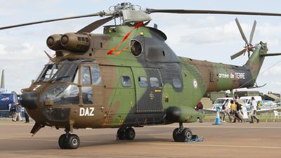 1219 - Aérospatiale SA 330B Puma - France - Army