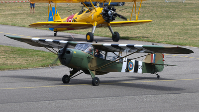 PH-NET - Auster 5 - Private