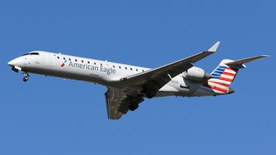 N756SK - Bombardier CRJ-701 - American Eagle (SkyWest Airlines)