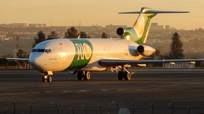 PR-IOB - Boeing 727-264(Adv)(F) - Rio Linhas Aéreas